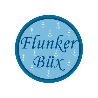 Button Flunkerbüx von Lütt Stina